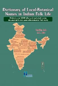 Dictionary of Local-Botanical Names in Indian Folk Life