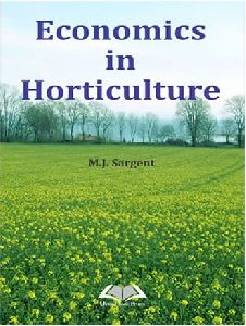 Economics in Horticulture