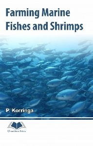 Farming Marine Fishes and Shrimps