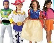 Girls Dance Costume
