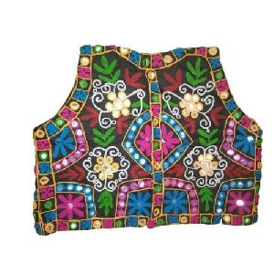 Hand Embroidery Ladies Koti