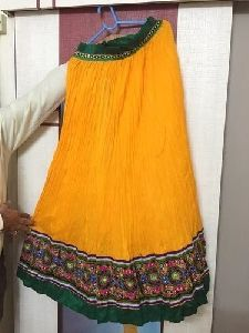 Ladies Traditional Skirt