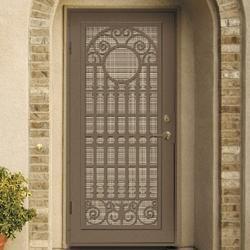 Safety Main Doors