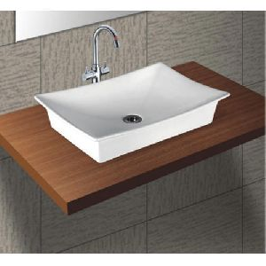 Ceramic Table Top Wash Basin