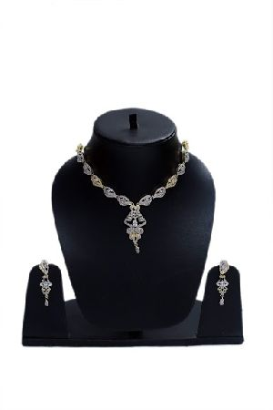 AD Flexi Necklace Set