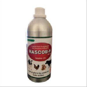 Rascob-H Syrup