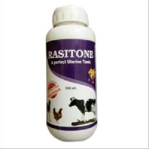 Rasitone Uterine Tonic