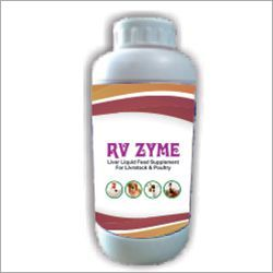RV Zyme Liver Liquid Feed Supplement