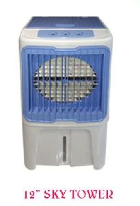 12 Inche Sky Tower Plastic Cooler