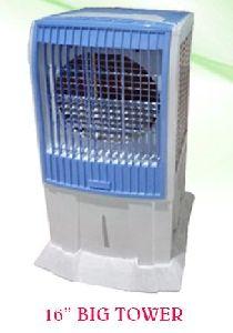16 Inche Big Tower Plastic Cooler