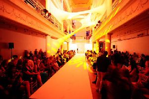Fashion Show Event Management Services