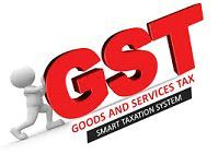 GST Audit Services