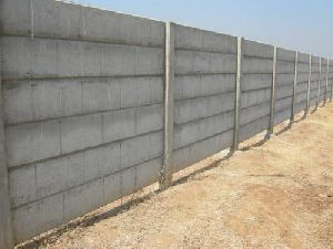 Readymade Ground Wall
