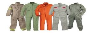 IFR Cotton  Boiler Suit