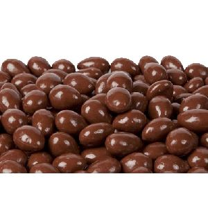 Almond Round Chocolate
