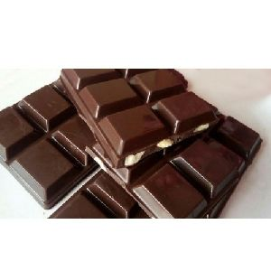 Cashew Nut Bar Chocolate
