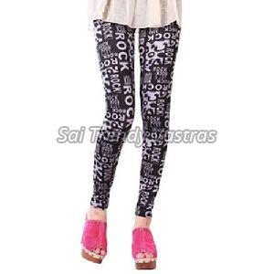 Ladies Designer Legging