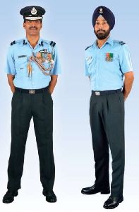 Defence Uniforms