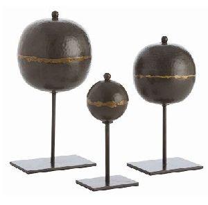 3 Piece Sculpture Set