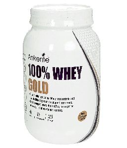 ANKERITE 100% WHEY GOLD