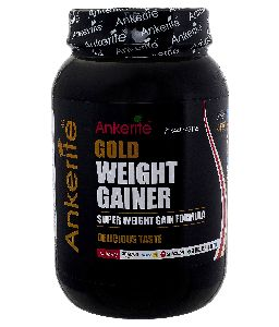 ANKERITE GOLD WEIGHT GAINER