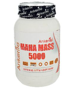 Ankerite Maha 5000 Mass Gainer