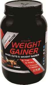 ANKERITE WEIGHT GAINER 2.2 Lbs