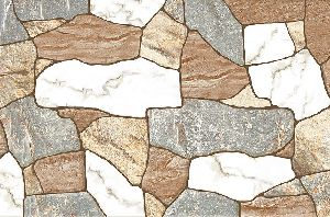 25x37.5cm Elevation Series Ceramic Wall Tiles