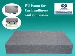 Automotive PU Foam