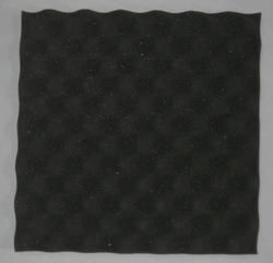 Noise Absorption PU Foam