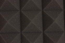 Noise Reduction PU Foam