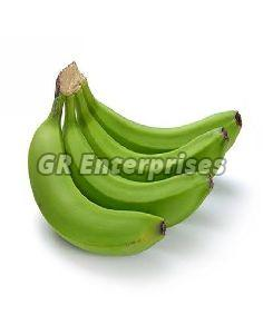 Green Raw Banana