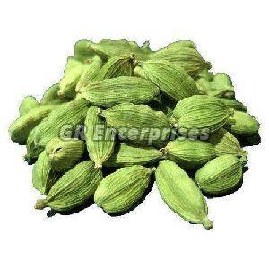 Organic Green Cardamom