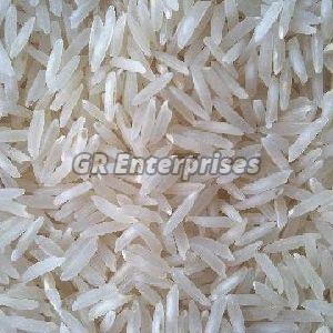 Raw Basmati Rice