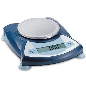 Electronic Weighing System