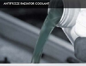 Antifreeze Radiator Coolant