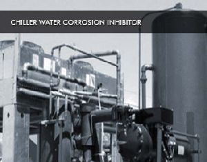Chilled Water Corrosion Inhibitor