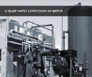 Chiller Water Corrosion Inhibitor