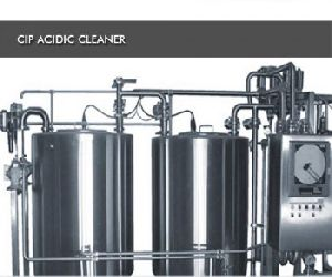 CIP Acidic Cleaner