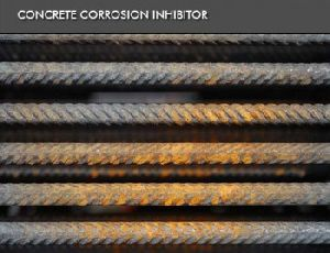 Concrete Corrosion Inhibitor