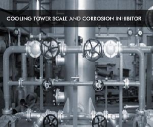 Cooling Tower Scale Corrosion Inhibitor