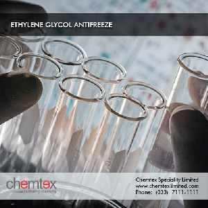 Ethylene Glycol Antifreeze