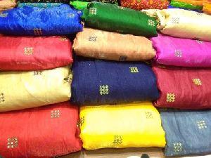 Benglory Satin Fabric