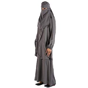 Niqab Cloth Fabric