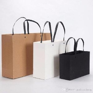 Paper Shoe Bags