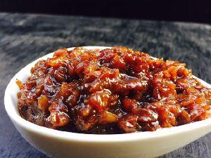 Onion Thokku Pickle