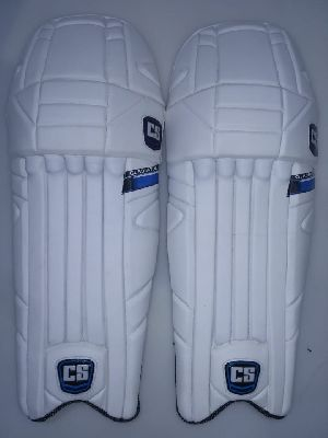 Cricket Batting Pads 02