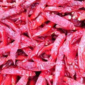 Sannam Dry Red Chilli
