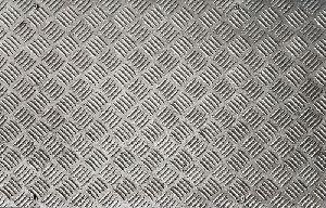 Aluminum Checkered Plates