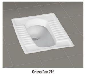 20 Inch Orissa Pan